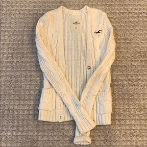 Hollister Cardigan/Sweater